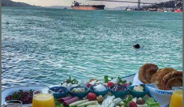 Bosphorus Blacksea Cruise With Lunch