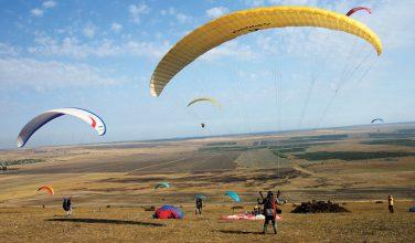 Cappadocia Paragliding – All Day Flight