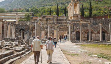 Ephesus Day Tour From Izmir Airport