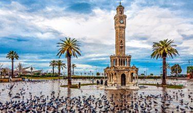 Izmir Turkey (Smyrna)