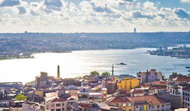 Pierre Loti Hill - Istanbul, Turkey