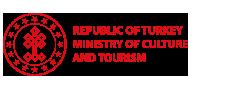 Kültür ve Turizm Bakanlığı Türkiye Cumhuriyeti