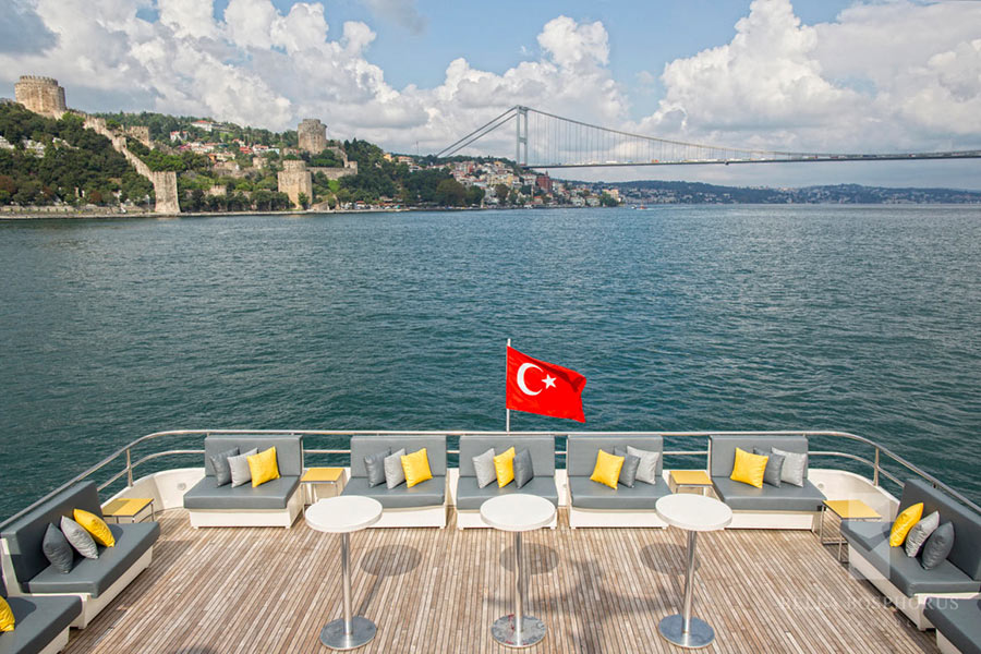 2 Days Tour of Istanbul Without Hotel