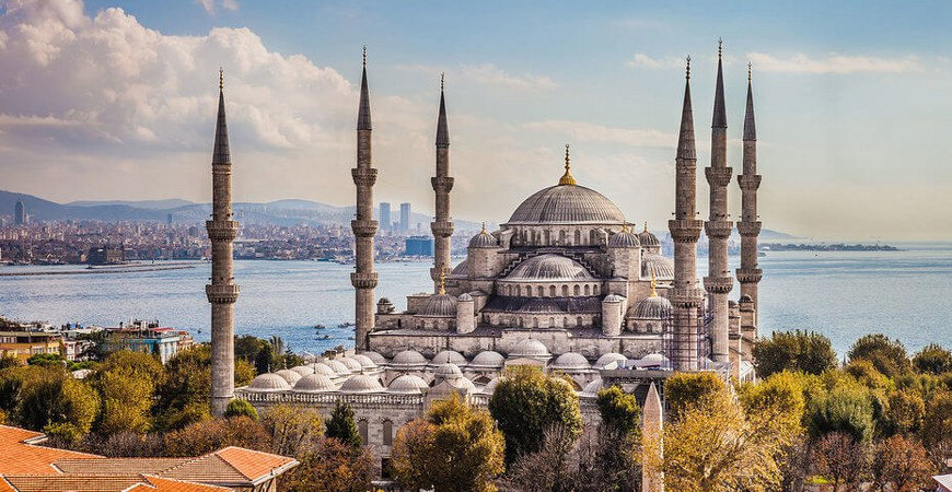 Taste Of Istanbul In A Day Tour