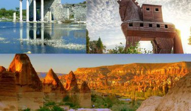 Discover Turkey Package Tour