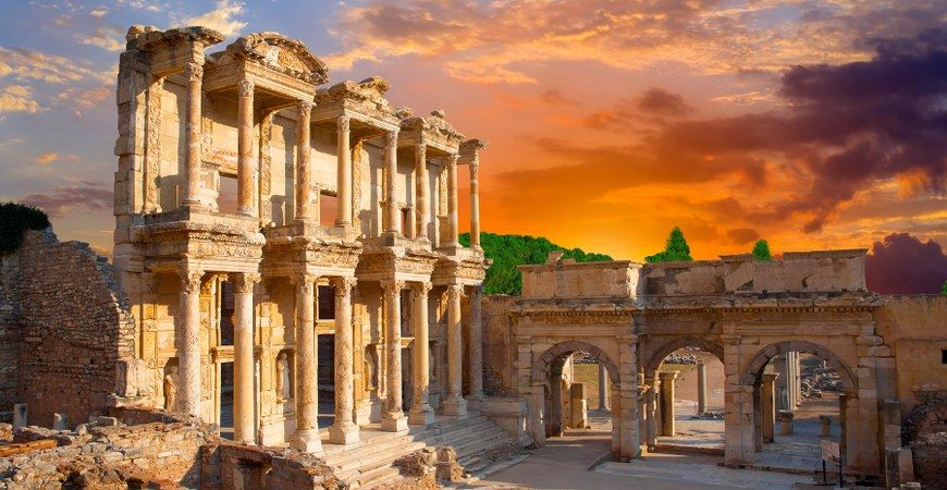 Best Of Turkey Tour Package